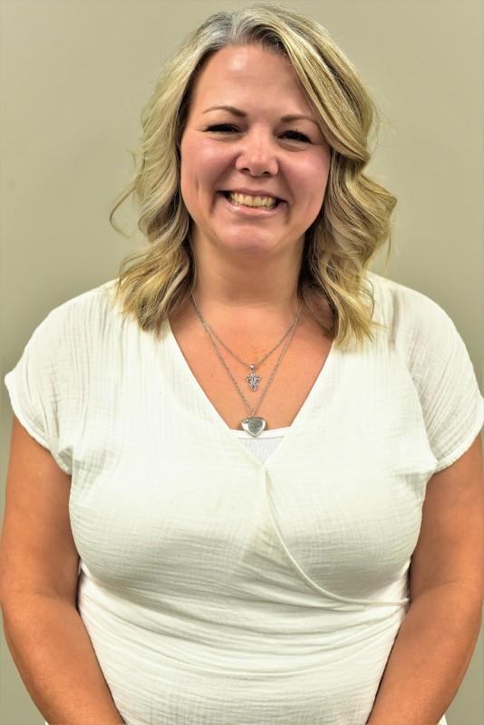 Cindy Smith - Executive Administrator