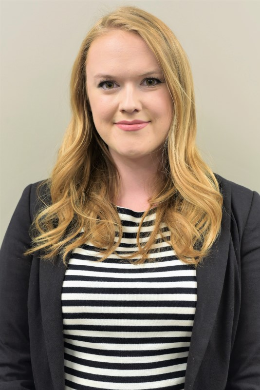 Danielle Burnell - Marketing and Client Relations